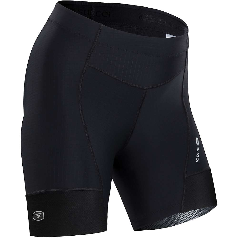 Sugoi Women's Evolution Shortie - XS - Black