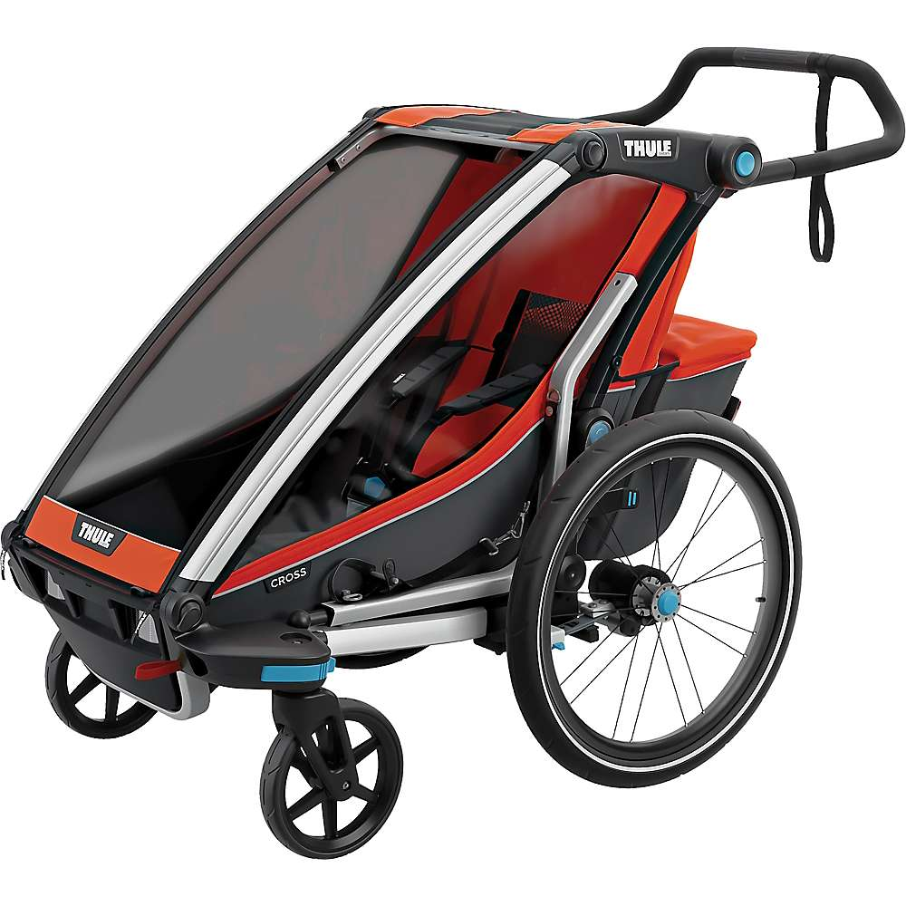 Thule Chariot Cross 1 + Cycle / Stroller