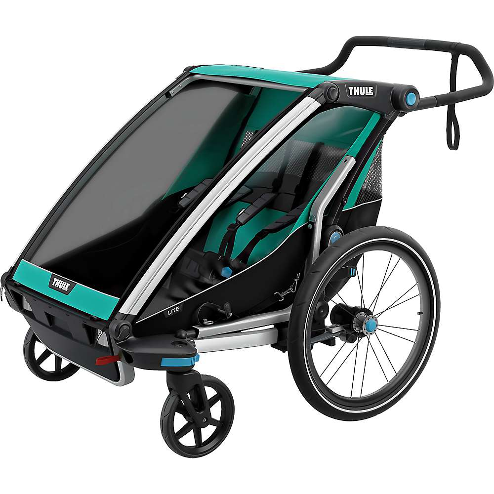 Thule Chariot Lite 2 + Cycle / Stroller