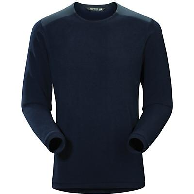 Arcteryx Donavan Crew Neck Sweater - Kingfisher - Men