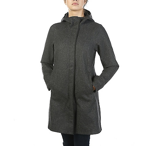 Click here for Arcteryx Womens Embra Coat prices