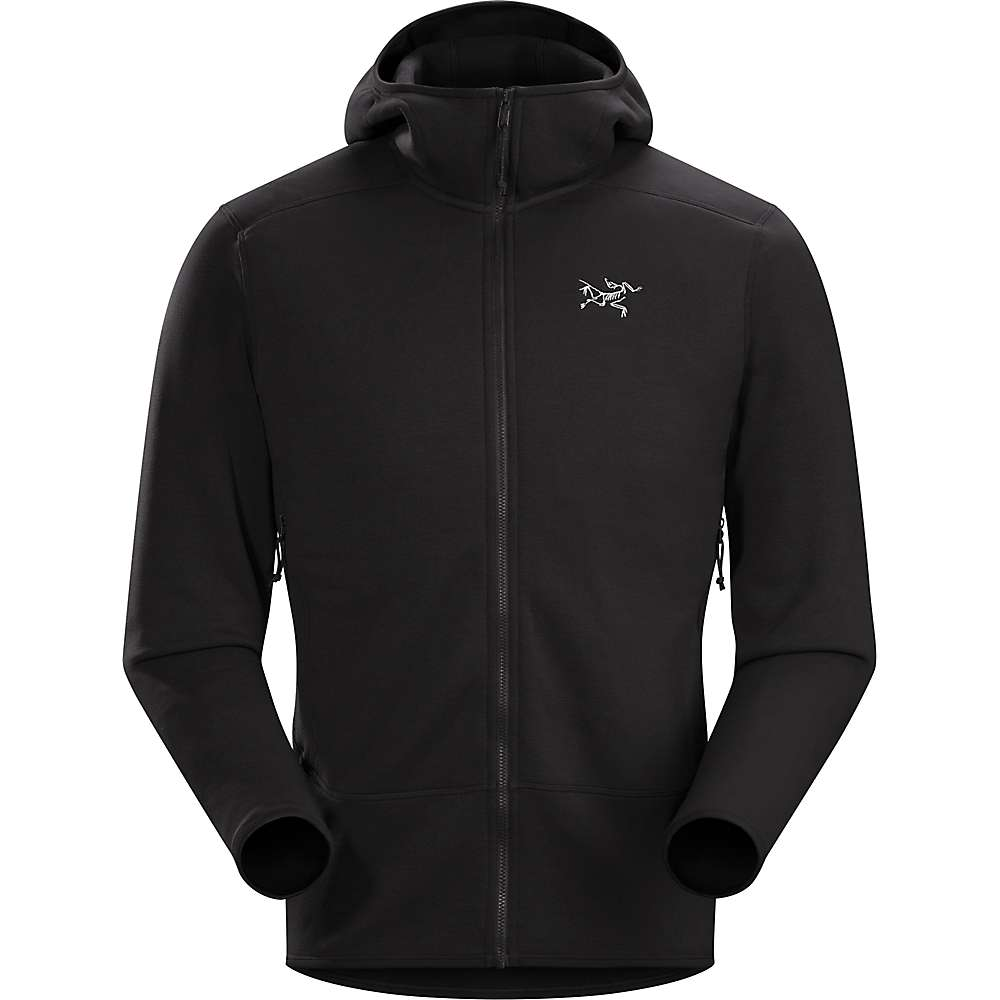 Arcteryx Men's Kyanite Hoody - XXL - Black