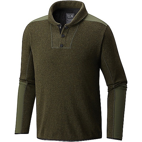 Click here for Mountain Hardwear Mens MTN Tactical Pullover Sweat... prices