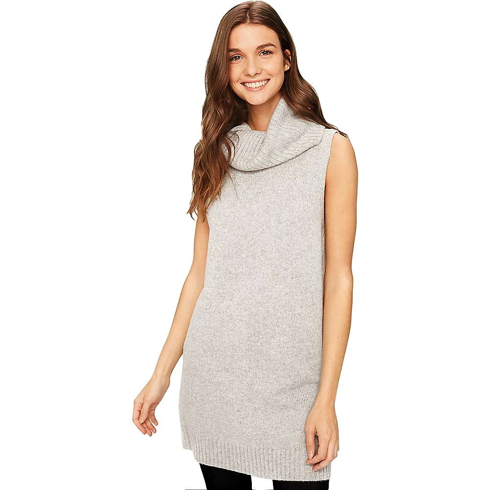 Lole Women's Basia Dress - Large - Light Grey Heather