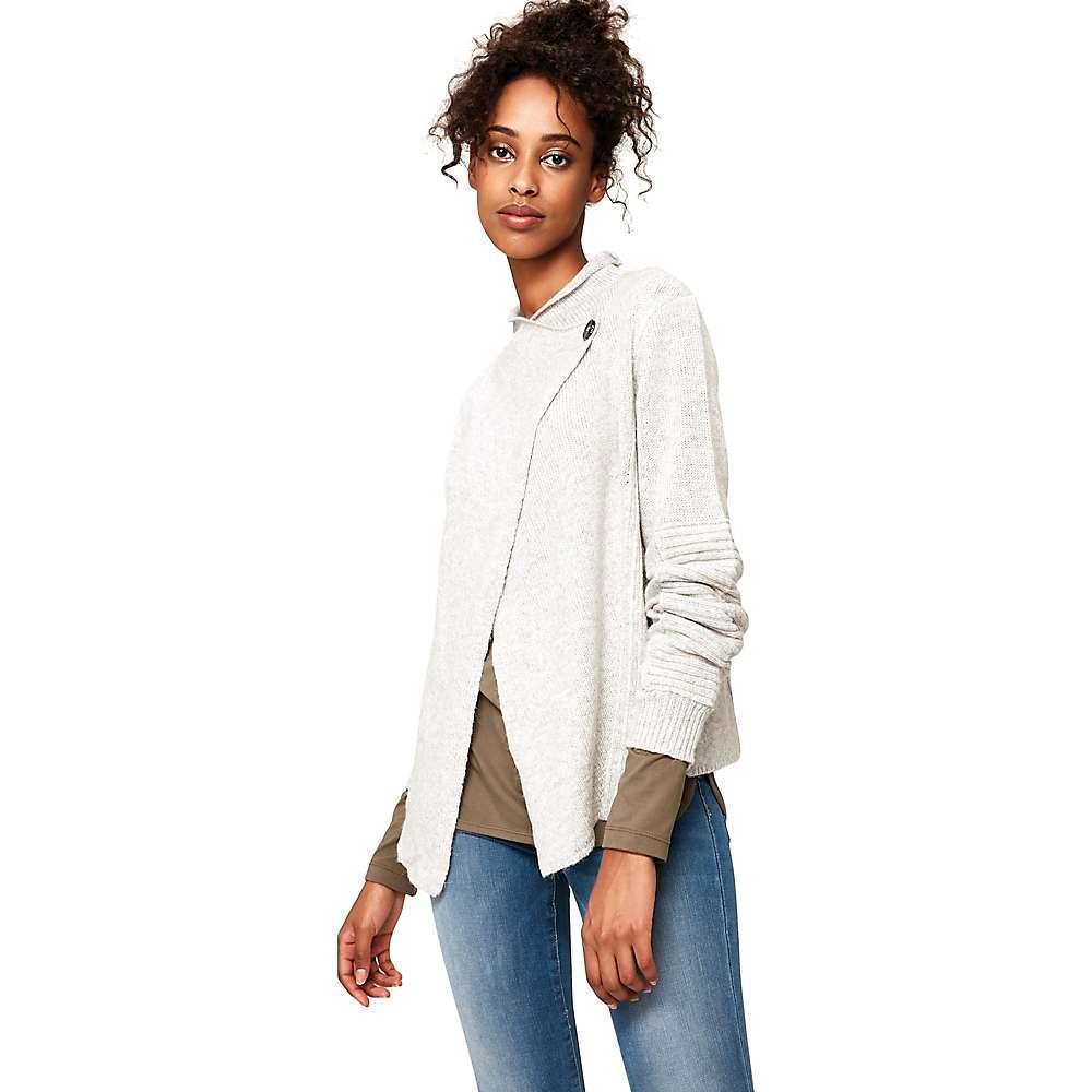 Lole Women's Baxter Sweater - Small - Light Grey Heather