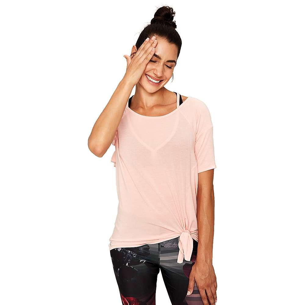 Lole Women's Beth Edition Top - Medium - Blossom Pink