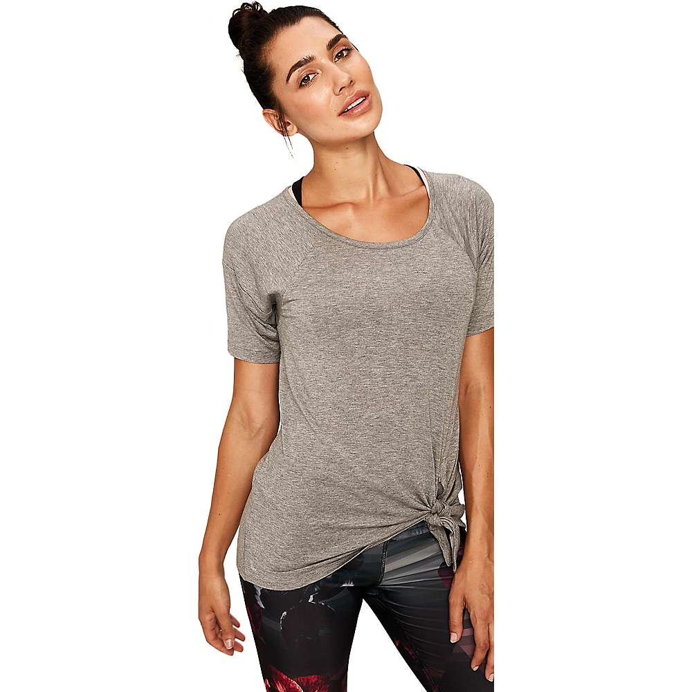 Lole Women's Beth Edition Top - Large - Meteor Heather