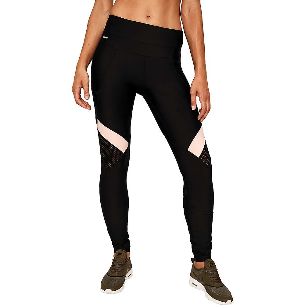 Lole Women's Burst Edition Legging - Large - Black