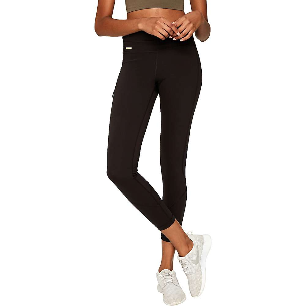 Lole Women's Burst Legging - Medium - Black