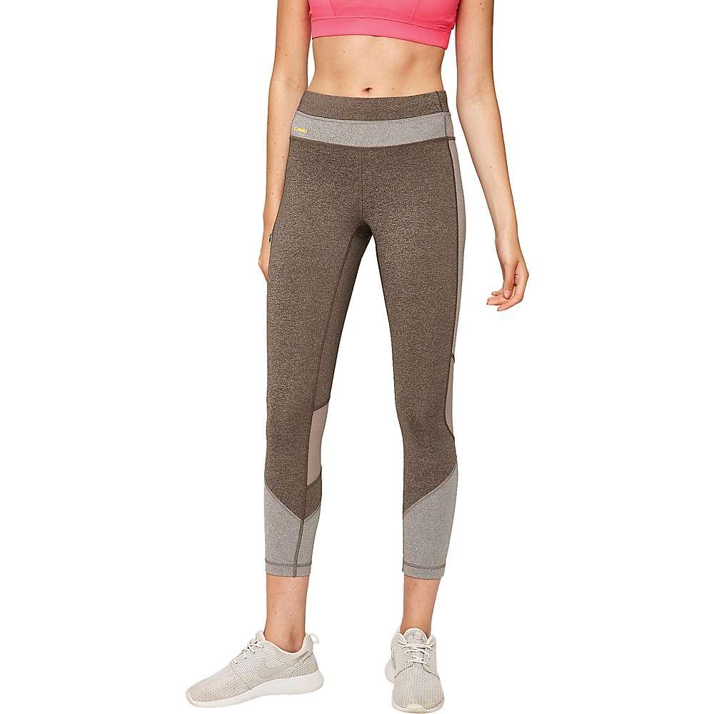 Lole Women's Burst Legging - Small - Dark Grey Heather