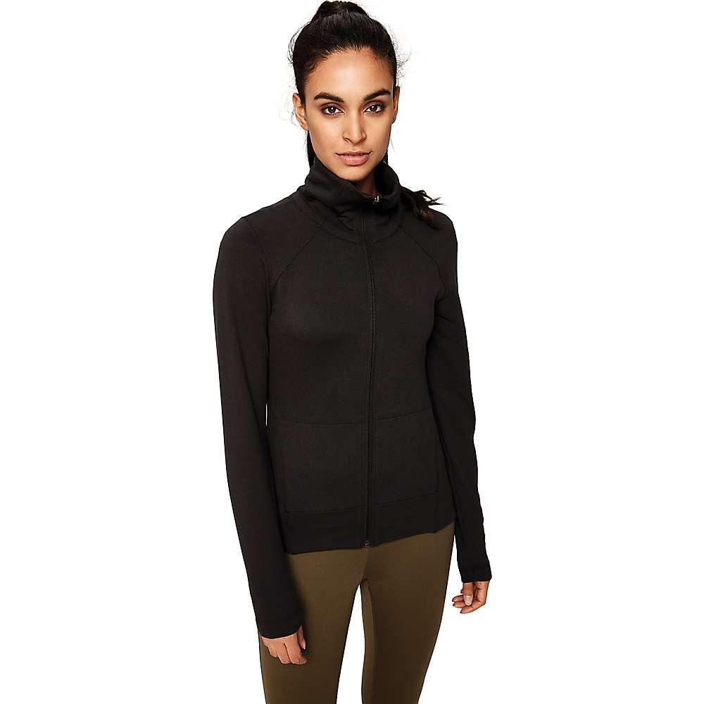 Lole Women's Essential Cardigan - Large - Black