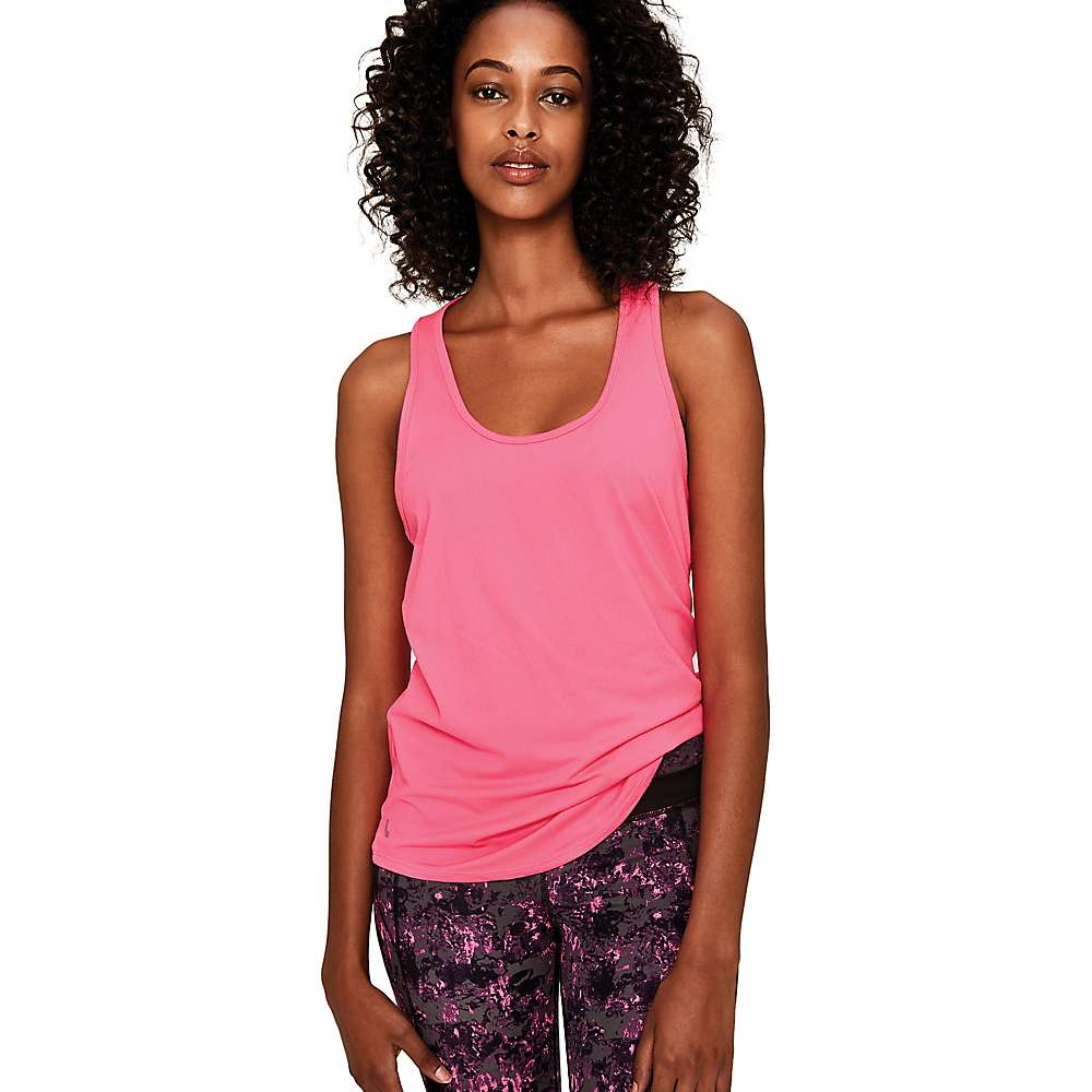Lole Women's Fancy Tank - Medium - Hot Pink