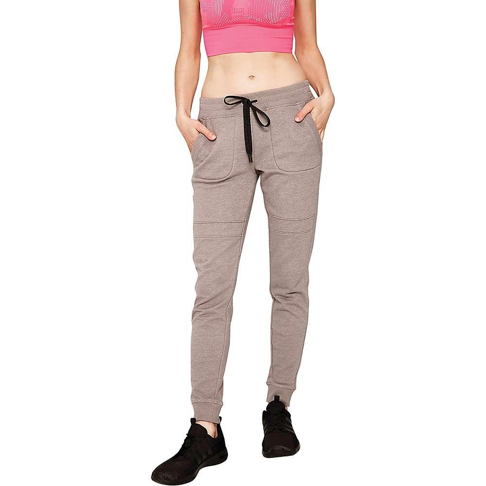 Lole Women's Felicia Pant - Medium - Medium Grey Heather