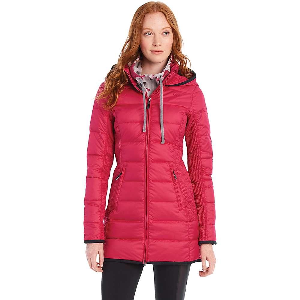 Lole Women's Gisele Jacket - Small - Red Sea