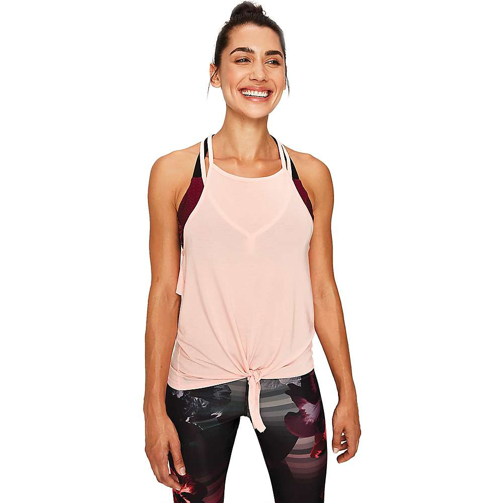 Lole Women's Jane Edition Tank - Small - Blossom Pink