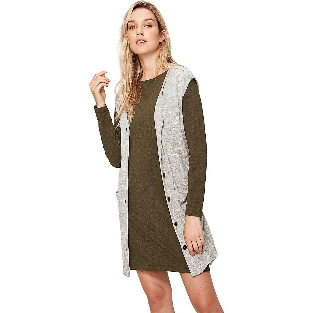 Lole Women's Madira Dress - Medium - Dark Grey Heather