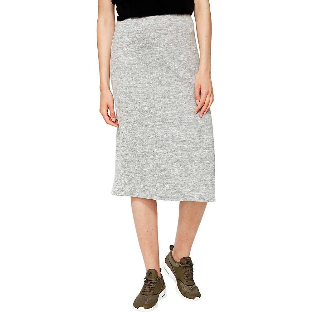 Lole Women's Mali Skirt - Large - Dark Grey Heather