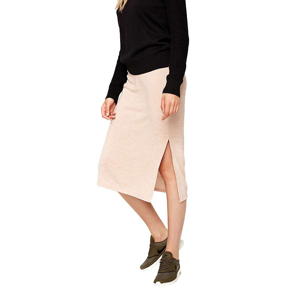Lole Women's Mali Skirt - Medium - Pink Sand Heather