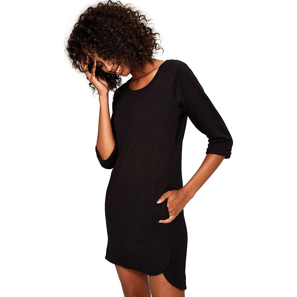 Lole Women's Sika Dress - Large - Black