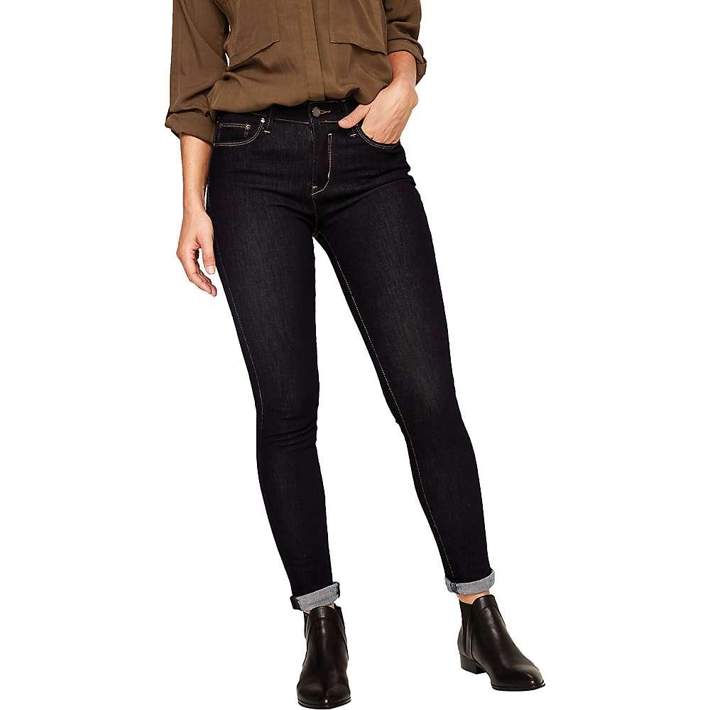 Lole Women's Skinny Long Jean - 26 Long - Indigo Yoga Jeans