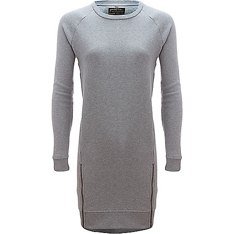 United By Blue Lundy Fleece Dress