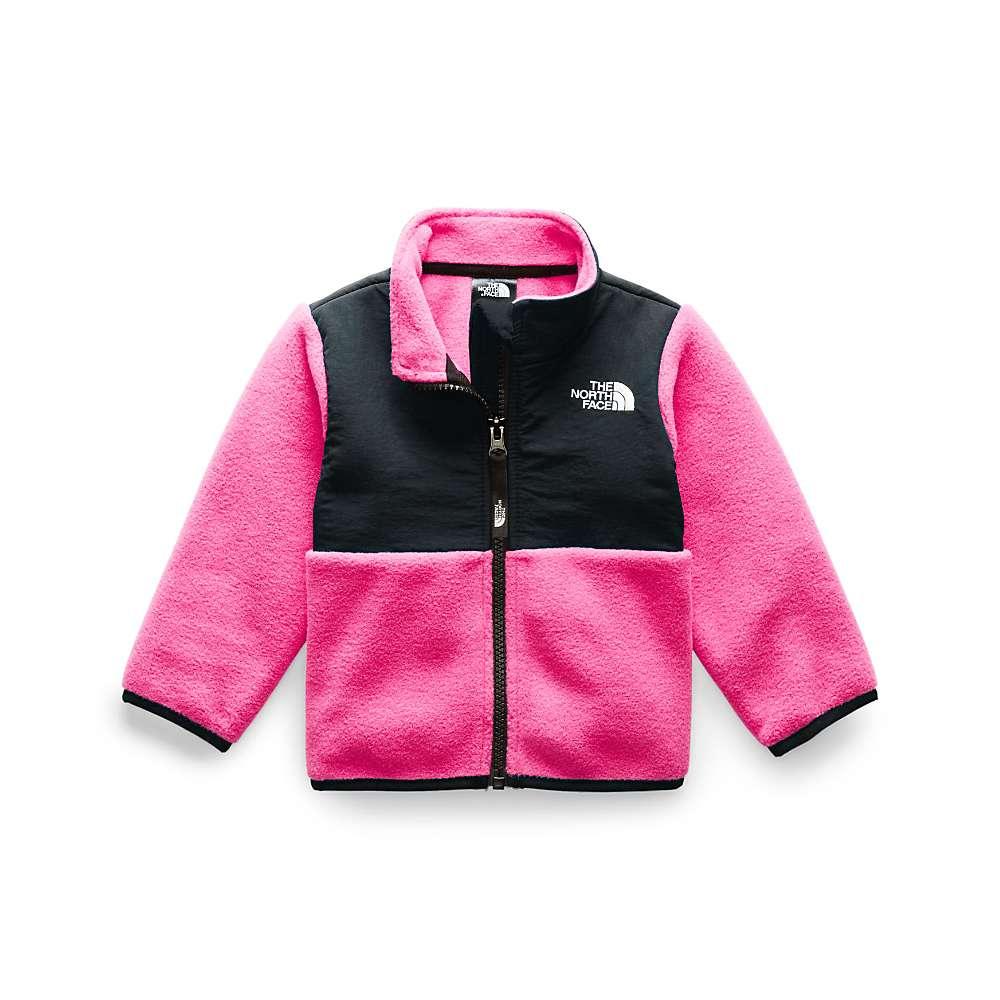 The North Face Infant Denali Jacket - 3M - Mr. Pink