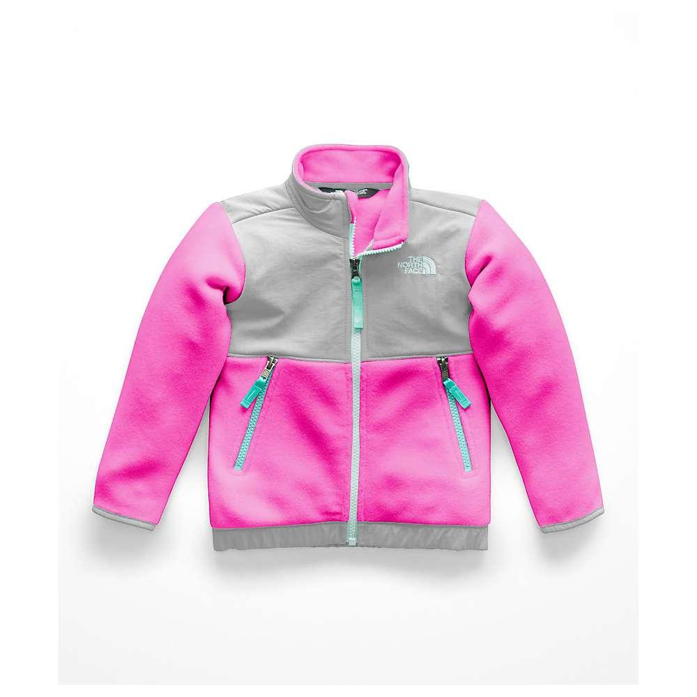 The North Face Toddler Denali Jacket - 2T - Azalea Pink