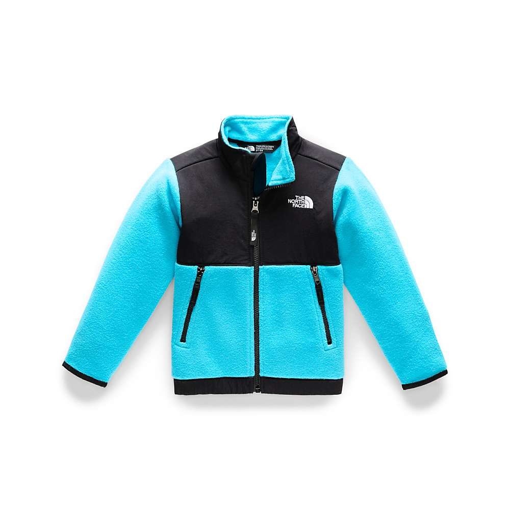 The North Face Toddler Denali Jacket - 2T - Turquoise Blue