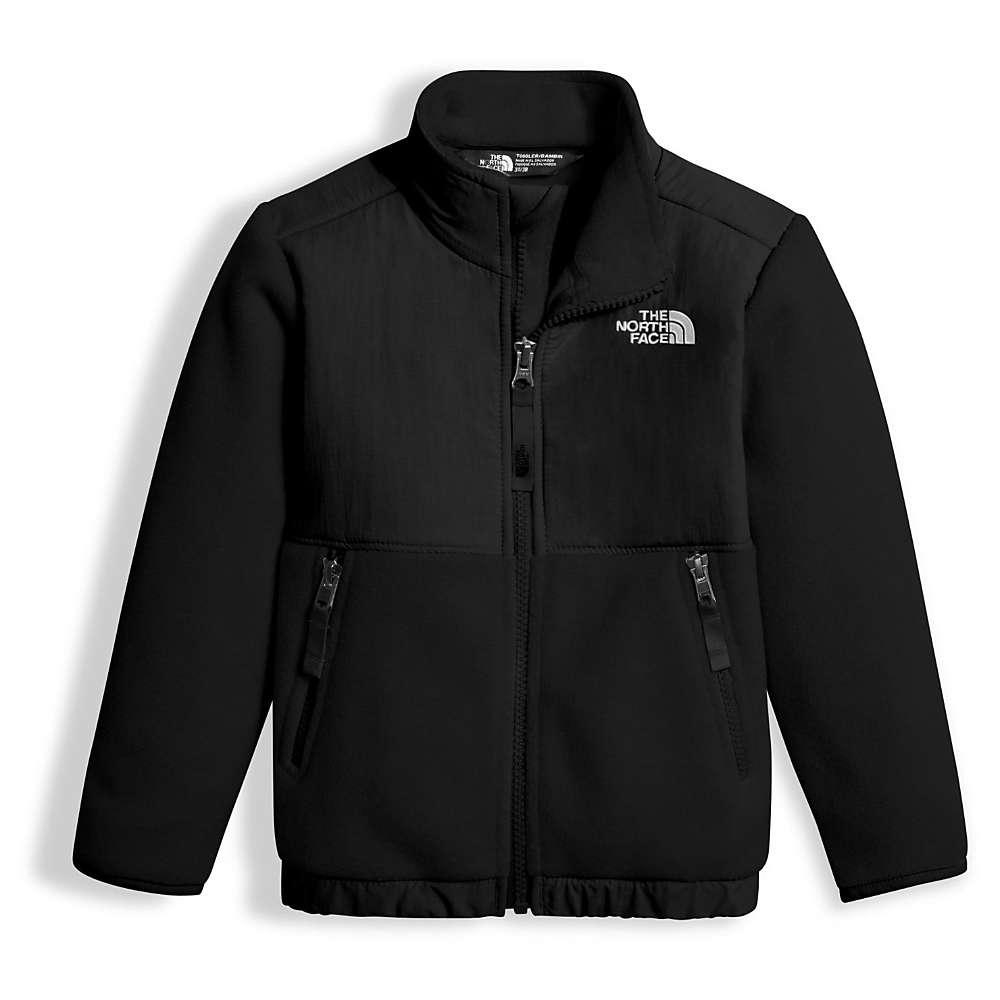 The North Face Toddler Denali Jacket - 2T - TNF Black