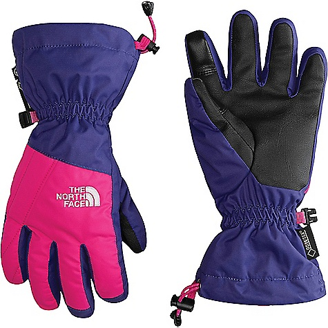 The North Face Youth Montana GORE-TEX Glove