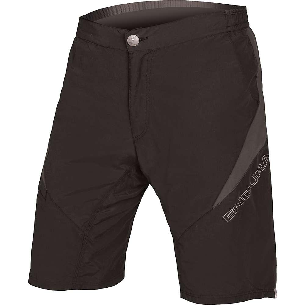 Endura Men's Cairn Short - XL - Black