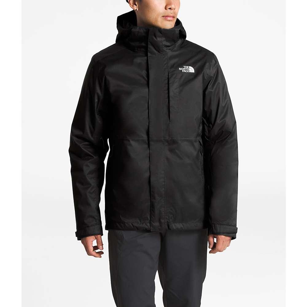 The North Face Men's Altier Down Triclimate Jacket - Medium - TNF Black   TNF Black