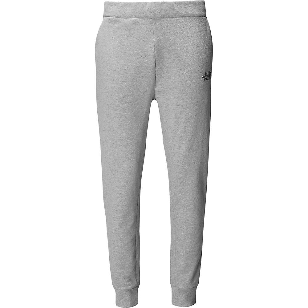 The North Face Men's Avalon Jogger Pant - Small - TNF Light Grey Heather / Asphalt Grey