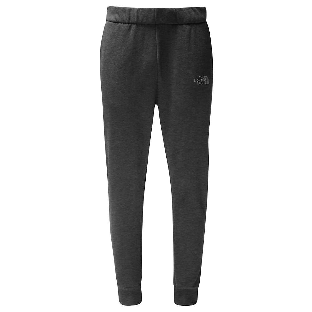 The North Face Men's Avalon Jogger Pant - XL - TNF Dark Grey Heather / Monument Grey