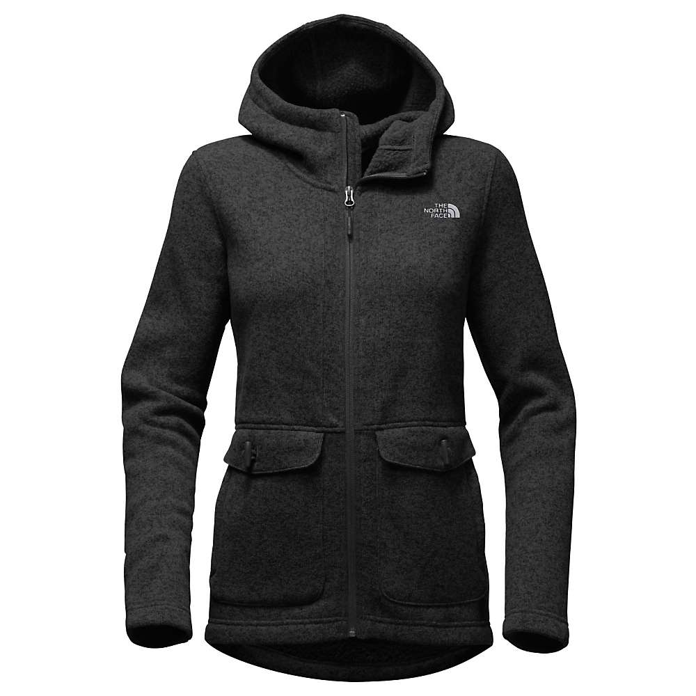 The North Face Women's Crescent Parka - XS - TNF Black Heather