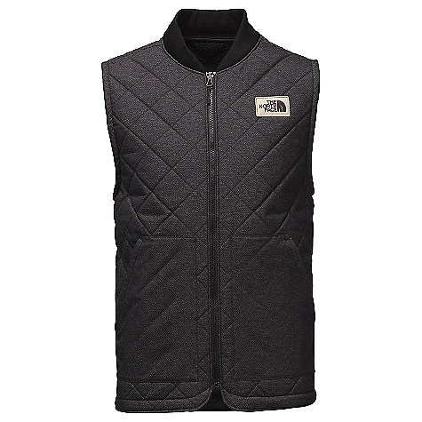 The North Face Men s Cuchillo Insulated Vest ce790a493