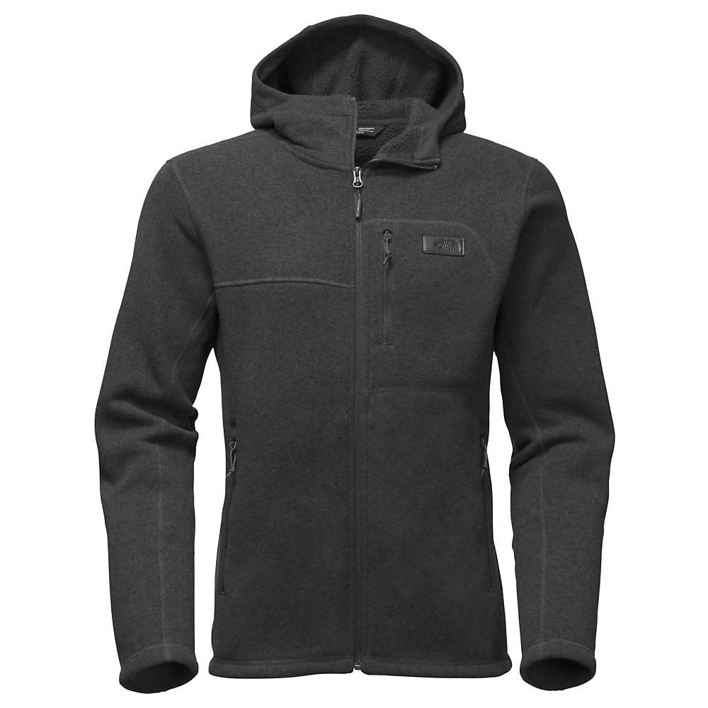 The North Face Men's Gordon Lyons Hoodie - Small - TNF Dark Grey Heather