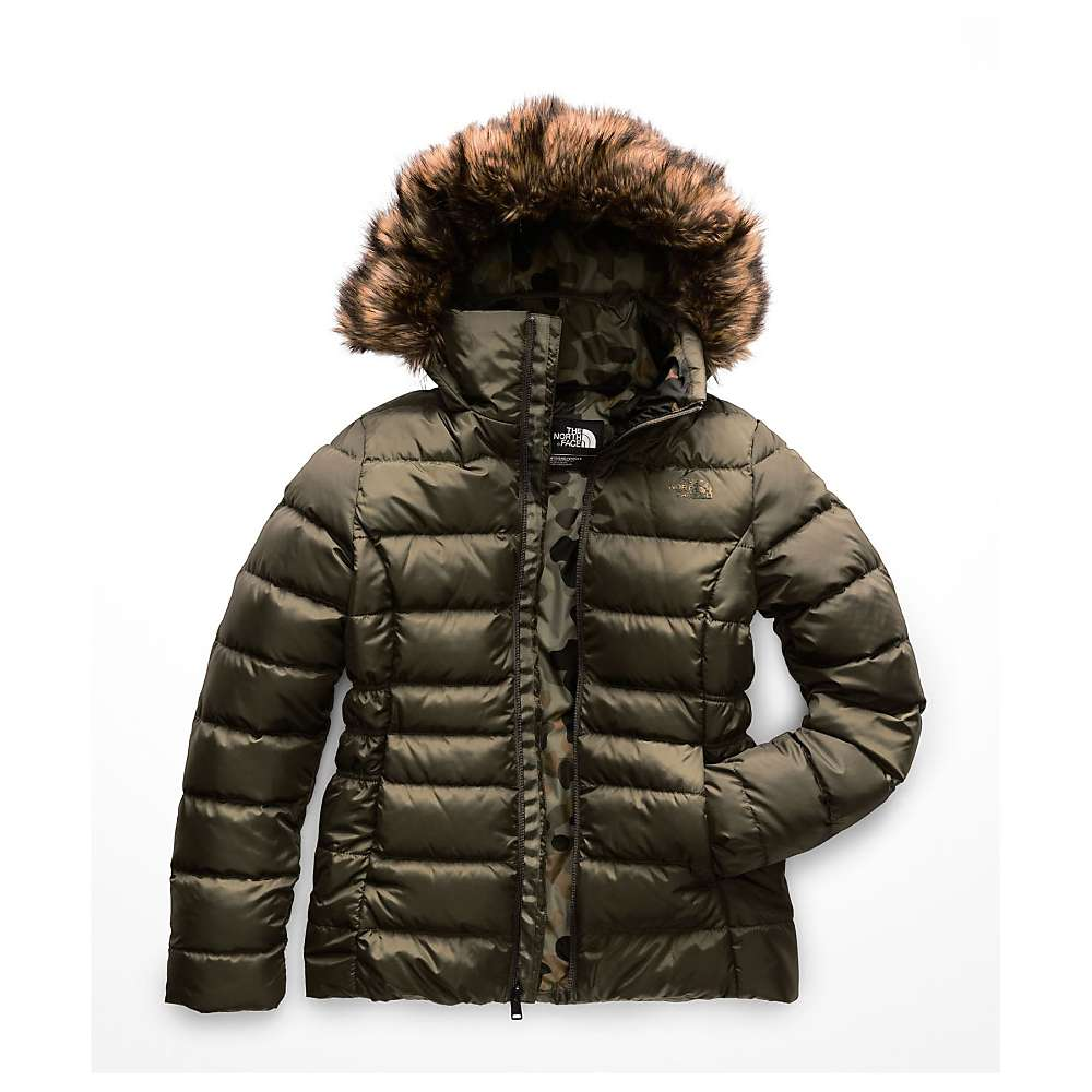 fbe7dd2c6 north face gotham jacket | Compare Prices on GoSale.com