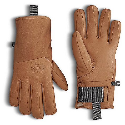 The North Face Leather II Solo Glove
