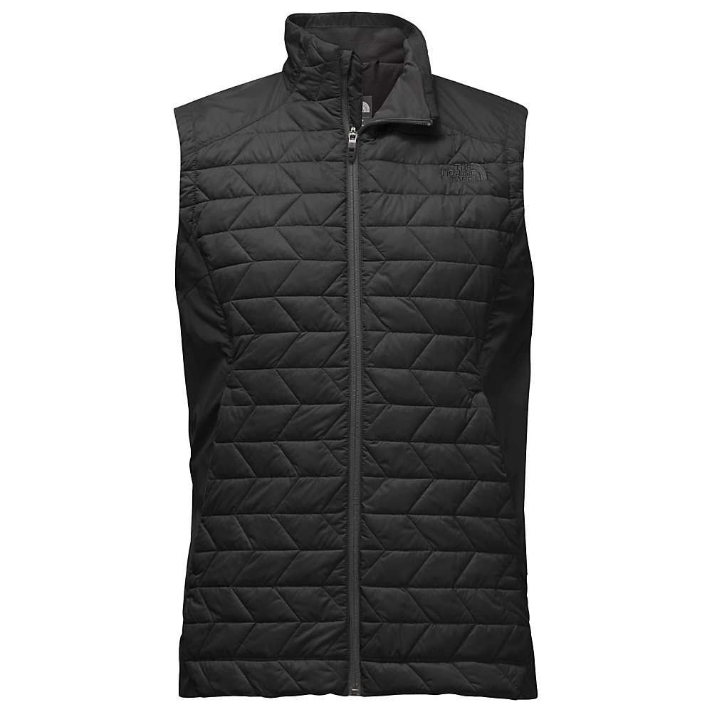 The North Face Men's ThermoBall Active Vest - Large - TNF Black