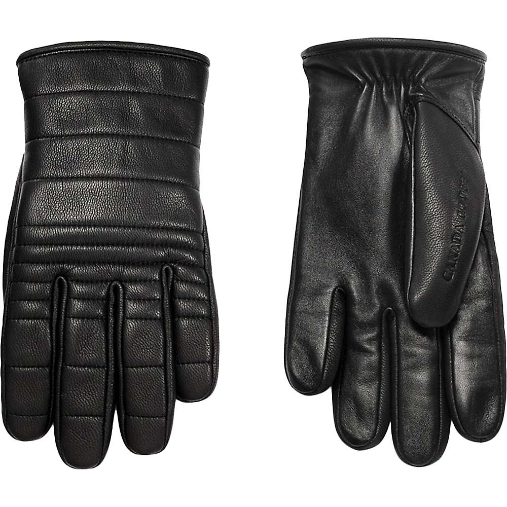 Canada Goose Men's Quilted Luxe Glove thumbnail