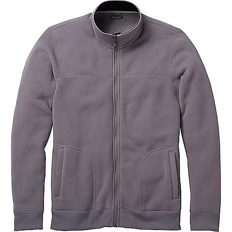 Toad & Co Ajax Fleece Jacket
