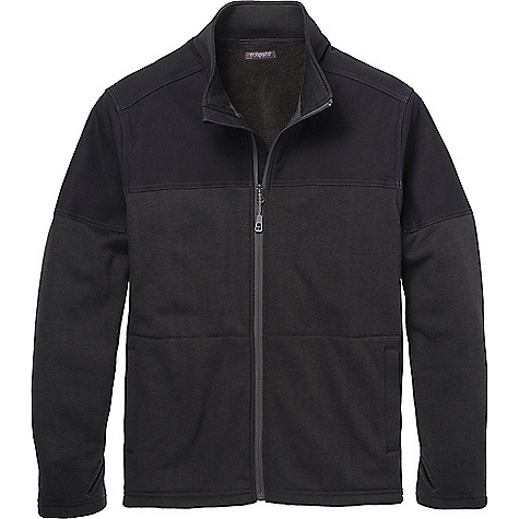 Toad & Co Men's Los Padres Fleece Jacket Black Toad & Co Men's Los Padres Fleece Jacket - Black - in stock now. FEATURES of the Toad & Co Men's Los Padres Fleece Jacket Top applied front and back yoke with DWR finish Contrast herringbone tape at collar seam Quick lined hand pockets Thumbholes