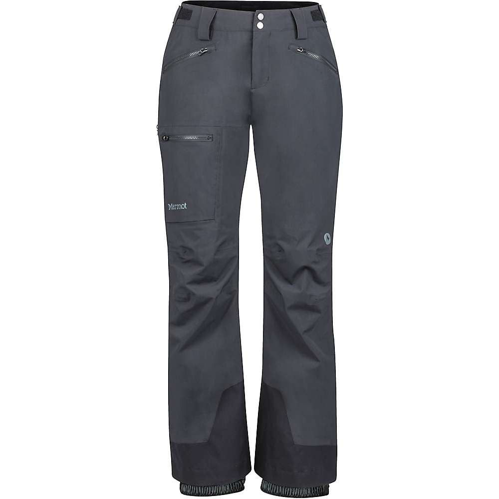 Marmot Women's Refuge Pant - XL - Black