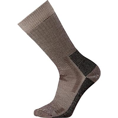 Smartwool Hunt Heavy Crew Sock - Chestnut