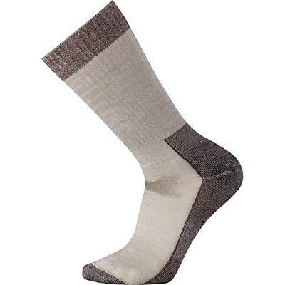 Smartwool Hunt Medium Crew Sock - Taupe