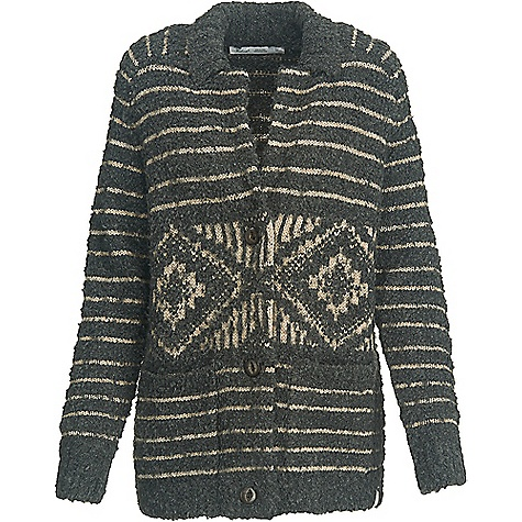 Click here for Woolrich Womens Roundtrip Sweater Coat prices