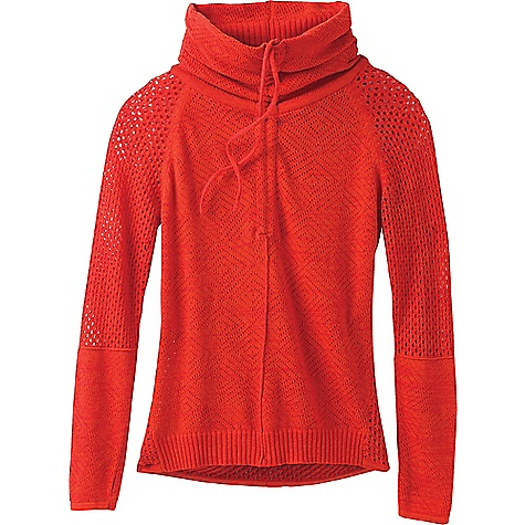 Click here for Prana Womens Cedar Sweater prices