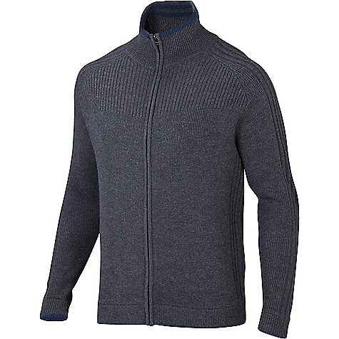 Click here for Ibex Mens Journeyman Sweater prices