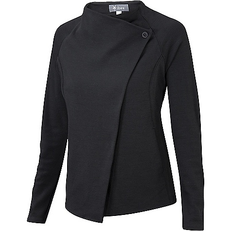 Click here for Ibex Womens Northwest Cardigan prices